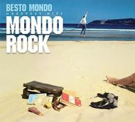 MONDO ROCK - BESTO MONDO : GREATEST HITS    (CD24747/CD)
