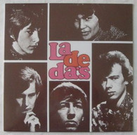 LA DE DAS  - THE LA DE DAS    (LP5437/LP)