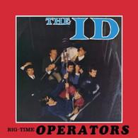 ID FEATURING JEFF ST.JOHN - BIG TIME OPERATORS    (LP5455/LP)