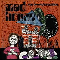 BROWN/RAY * MOONSTONE - MAD HOUSE    (LP5456/LP)