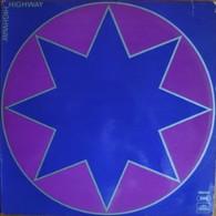 HIGHWAY - HIGHWAY    (LP5458/LP)