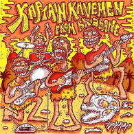 VARIOUS - KAPTAIN KAVEMEN FROM BRISBANE    (LP5462/LP)