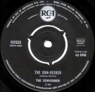 DENVERMEN  -   The sun-seeker/ Stomp fever (G 71106/7s)