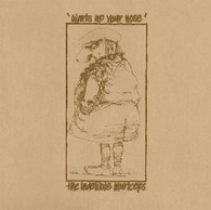 INDELIBLE MURTCEPS - WARTS UP YOUR NOSE    (CD24899/CD)