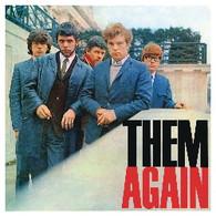 THEM - THEM AGAIN    (LP5466/LP)