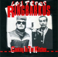 LOS TRIOS RINGBARKUS  -   Cooking in the kitchen/ I'm on fire (G75268/7s)