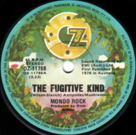 MONDO ROCK  -   The fugitive kind/ The breaking point (G75300/7s)