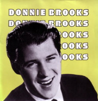 BROOKS,DONNIE  -   Mission bell/ Memphis/ Doll house/ Oh! you beautiful doll (G741004/7EP)