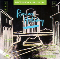 MONDO ROCK  -   Roman holiday/ Rules of threes (G75298/7s)