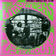 LIME SPIDERS  -   25th hour/ That's how it will be/ Can't wait long/ 1-2-5 (G76178/7s)