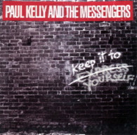 KELLY,PAUL & MESSENGERS  -   Keep it to yourself/ Brand new ways (G76164/7s)
