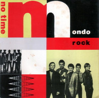 MONDO ROCK  -   No time/ Il mondo caffe (G77327/7s)