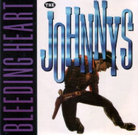 JOHNNYS  -   Bleeding heart/ My buzzsaw baby (really cuts me up) (G78236/7s)