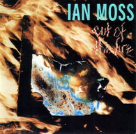 MOSS,IAN  -   Out of the fire/ Angel eyes (G78306/7s)