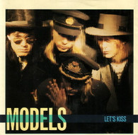 MODELS  -   Let's kiss/ A man in a boat (G78295/7s)
