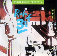 MONDO ROCK  -   Rule of 3's/ Roman holiday (G78299/7s)