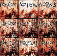 NOISEWORKS  -   Freedom/ Believer (G78321/7s)