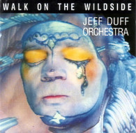 JEFF DUFF ORCHESTRA  -   Walk on the wildside (Radio mix)/ Nastassia (album version) (G79265/7s)