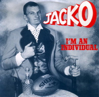 JACKO  -   I'm an individual/ Our relationship is giving me creeps (G79252/7s)