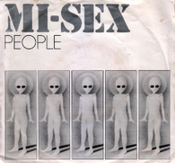 MI-SEX  -   People/ Pages & matches (G79375/7s)