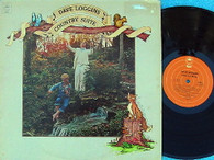 LOGGINS,DAVE  -  COUNTRY SUITE  (G146027/LP)