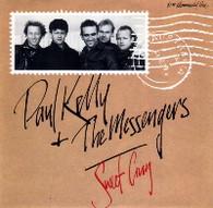 KELLY,PAUL & MESSENGERS  -   Sweet guy/ Ghost town (G80253/7s)