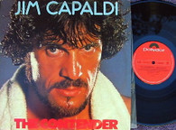 CAPALDI,JIM  -  THE CONTENDER  (G156775/LP)