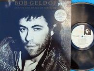 GELDOF,BOB  -  DEEP IN THE HEART OF NOWHERE  (G156981/LP)