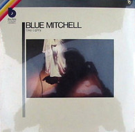 MITCHELL,BLUE  -  STEP LIGHTLY  (G157438/LP)