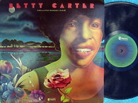 CARTER,BETTY  -  WHAT A LITTLE MOONLIGHT CAN DO (2LP)  (G157476/LP)