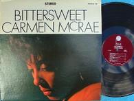 MCRAE,CARMEN  -  HAVEN'T WE MET?  (G157760/LP)