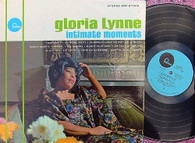 LYNNE,GLORIA  -  INTIMATE MOMENTS  (G157766/LP)