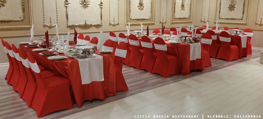 Red Tablecloths Chair Covers Wedding Table Linens