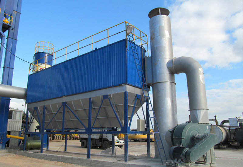 Buying Guide to Dust Collector Systems - Pollution Control Systems