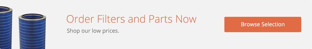 Pollcs Filterparts