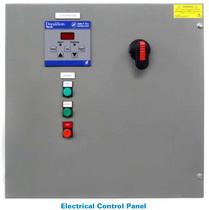 Complete Delta Control Panel