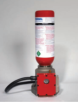 Active Explosion Protection