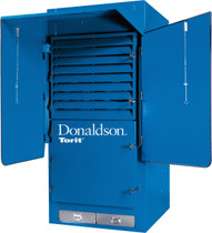 Donaldson Torit Downflow Workstation