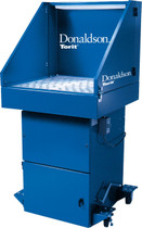 Donaldson Torit Downdraft Bench Dust Collectors
