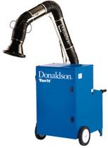 Donaldson Torit Porta Trunk