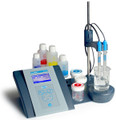 PHMETRO. mV. ORP/Redox. TEMPERATURA. (KTO:  sensION+ MM 374 BENCHTOP KIT DOBLE CANAL 5014. 5070). LPV4140.97.0002