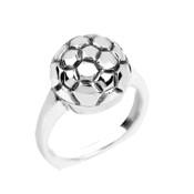 "11.5mm half ball ring (1/2""diameter)"