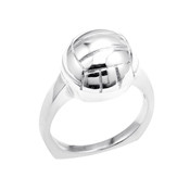 "17mm half ball ring (5/8"" diameter)"