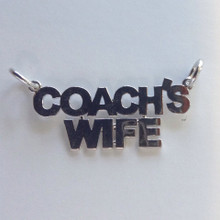 Coaches Wife