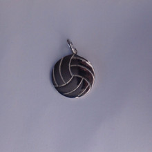 Sm. Flat Ball