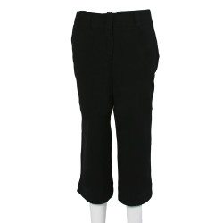 STEVE AND BARRY CLASSIC CHINO WOMEN'S PANTS