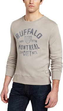 Buffalo David Bitton Men's Felix Sweater