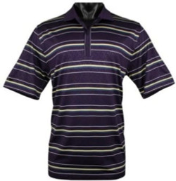 Greg Norm Men's Golf Shirt