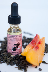 Mythical Vapes: Panlong (Peach Green Tea)