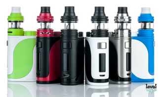 Eleaf iStick Pico 25 85W TC Starter Kit